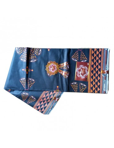 Toghu Inspired fabric by...