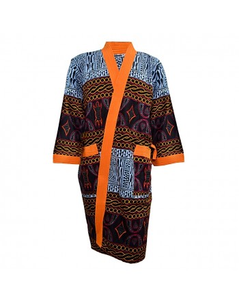 Toghu Fashionable bathrobe