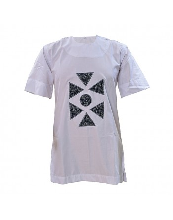 white Designer shirt -...